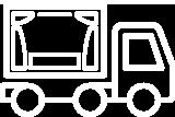 Camión escenario