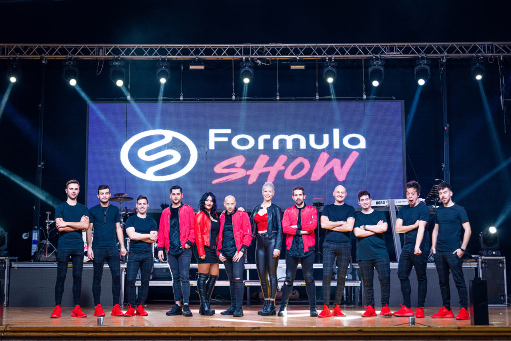 Fórmula Show