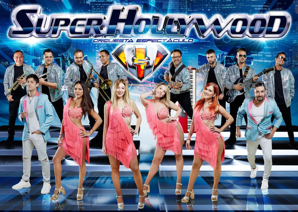 Super Hollywood