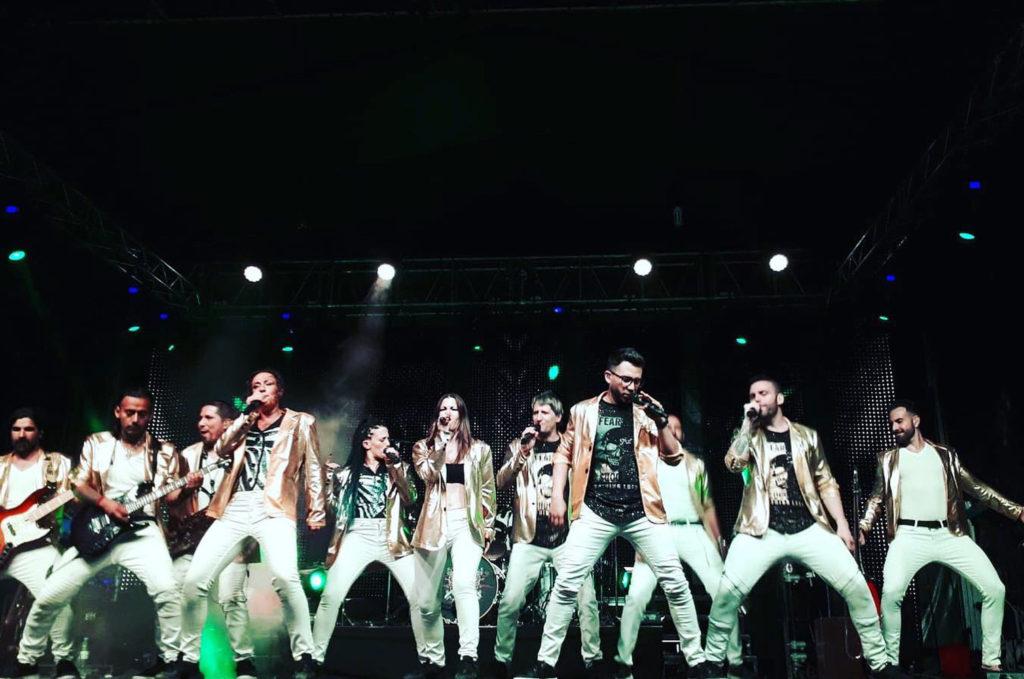 Jamaica Show